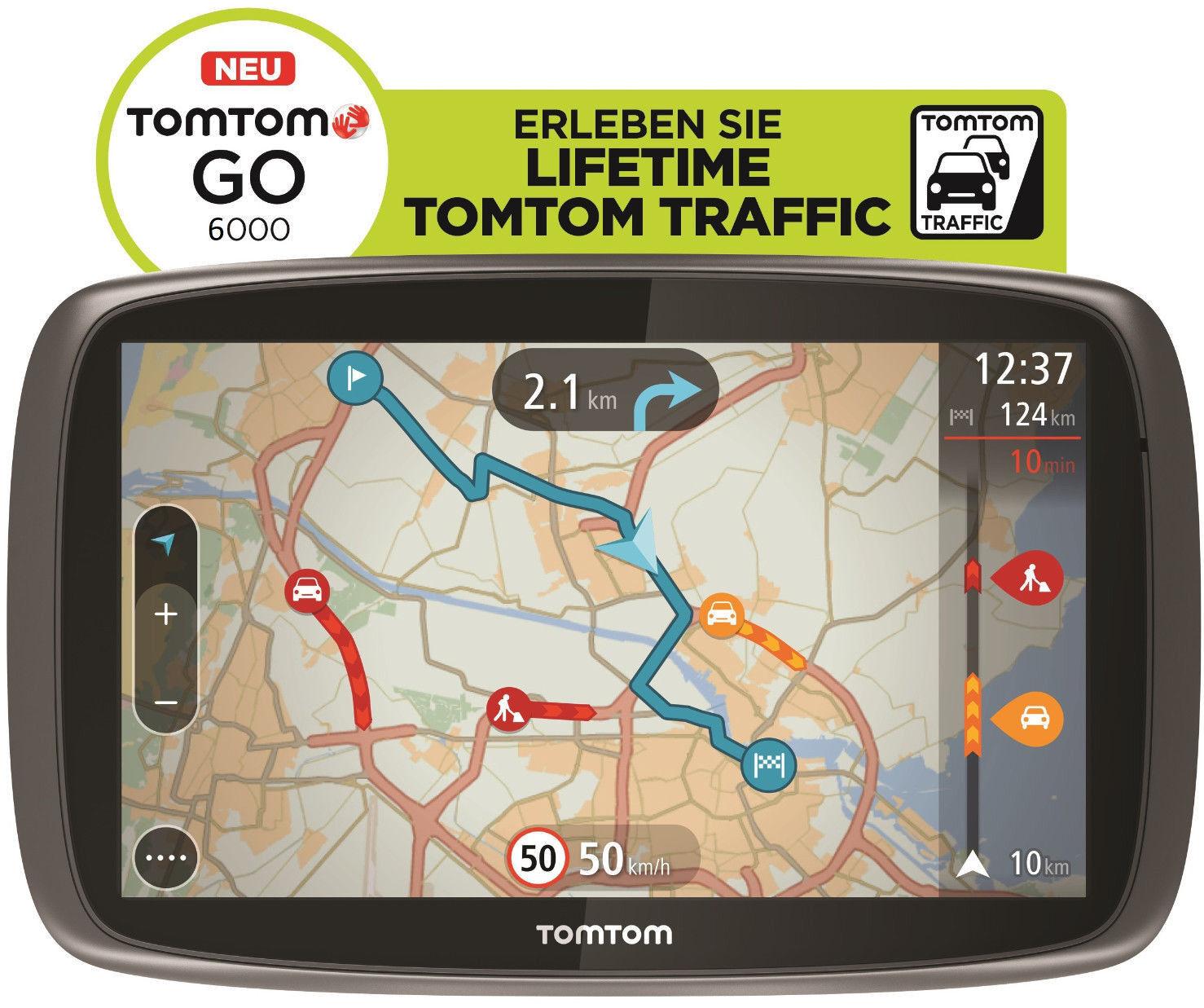 Netzteil Netzlader Navigation Ladeger/ät Ladekabel f/ür TomTom Go 6100