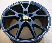 Ferrari California Wheels