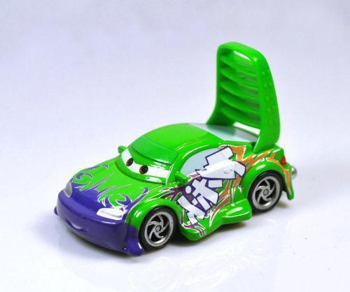 Disney Cars Diecast WINGO | eBay