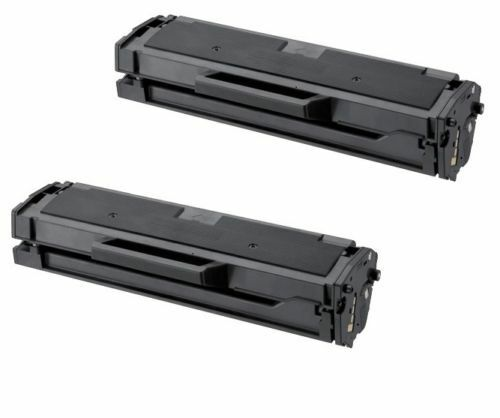 2-Pack/Pk MLT-D111S  111s Toner Cartridge For Samsung Xpress M2020W M2070FW