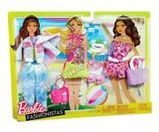 Barbie Fashionistas Outfits