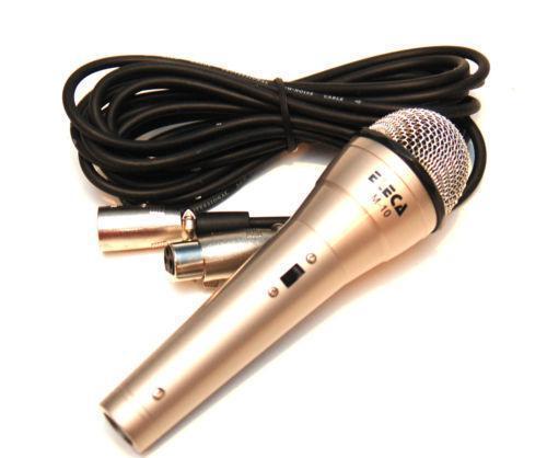 vocal recording microphone ebay. Black Bedroom Furniture Sets. Home Design Ideas