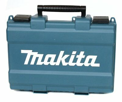 - MAKITA Cordless Tool Case Fits A Wide Range Of 18 Volt Makita Drills & Impacts