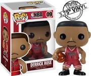 Derrick Rose Figure