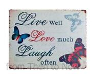 Shabby Chic Magnets