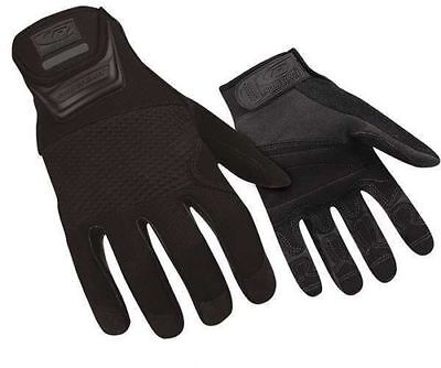 Ringers Rope Rescue Glove-black X-large 353-11