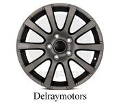 2011 Jeep Grand Cherokee Wheels