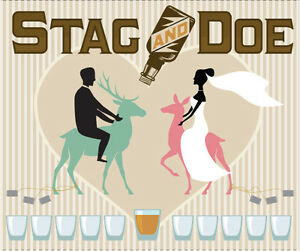 Stag and Doe Donations