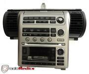 2003 Infiniti G35 Radio