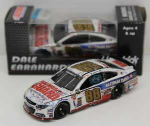 Dale EARNHARDT JR 1/64TH DAYTONA 500 WIN at JJ Sports