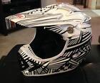 Motocross Helmet Large