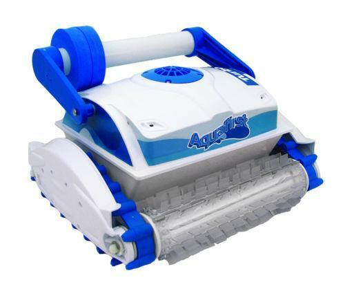 Aquabot Turbo Pool Cleaners Ebay