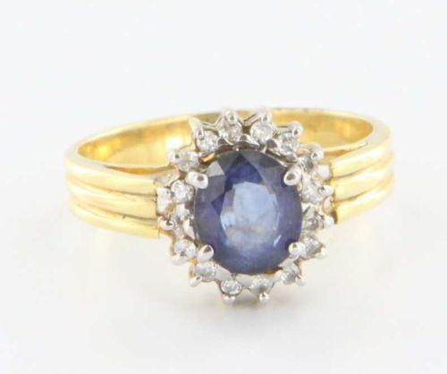 vintage princess ring ebay