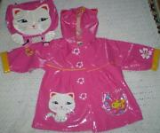 Girls Coat Age 2