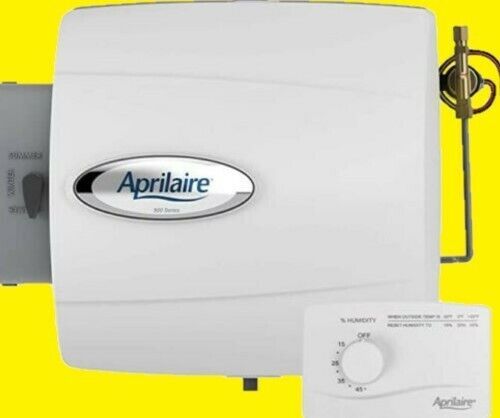 Aprilaire 500 M Whole House Humidifier