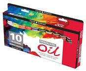Artist Oil Paint Set