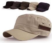 Mens Military Hats