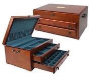 Jewelry Box Organizer Wood