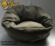 Double Bean Bag