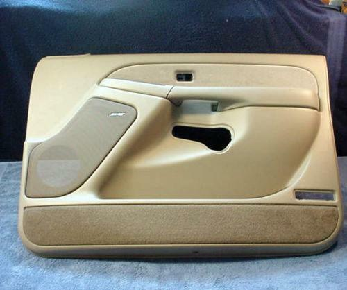 03 silverado door panel ebay for 04 chevy silverado door speakers