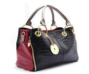 Womens Red Handbags