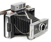 Polaroid Land Camera Flash