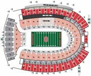 Ohio State Football Tickets
