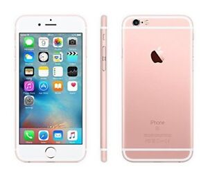 Apple Iphone 6S PLUS Unlocked 64G Phone Pink