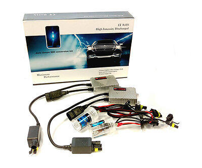 55w D Lumina Smart Canbus HID Xenon Conversion Kit   All Bulb Types