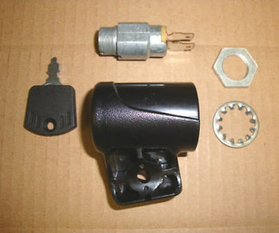 Toro, Lawn-Boy Lawnmower Ignition Switch Mount Kit, Key Switch Electric Start
