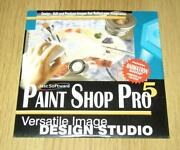 Jasc Paint Shop Pro