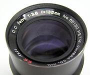 Petri Lens