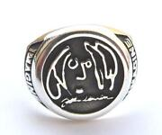 John Lennon Ring