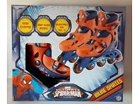 Spiderman Inline Skates Roller Skates Size 13-3 Job Lot 40 Pairs £240