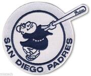 San Diego Padres Patch