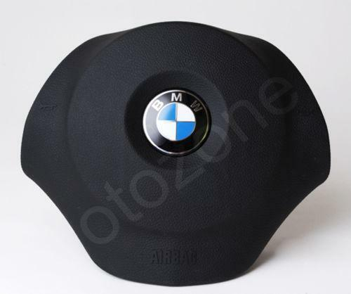 Bmw Z4 Steering Wheel Cover: BMW Airbag Cover: Car & Truck Parts