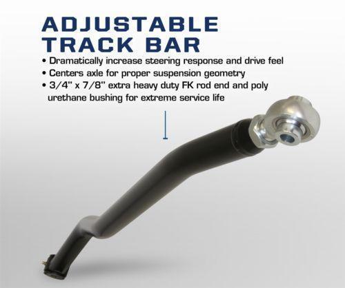 Tj Track Bar Bushing
