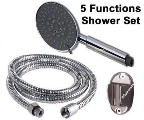 Tap Shower Hose Ebay