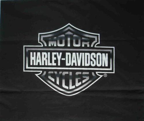 harley davidson fabric | ebay