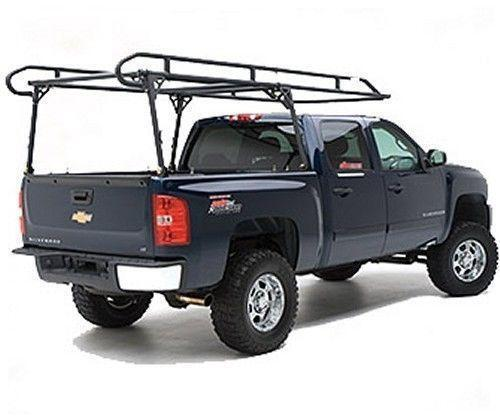Truck Ladder Rack Ebay