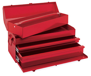 Wanted kra21g snap on tool box
