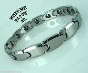 Mens Titanium Bracelet