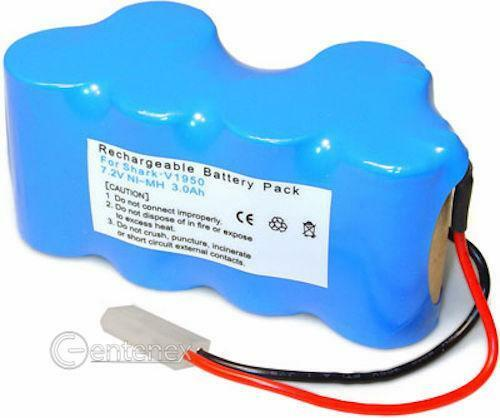 Shark Replacement Battery Household Supplies Amp Cleaning