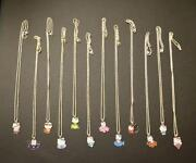 Hello Kitty Jewelry Lot