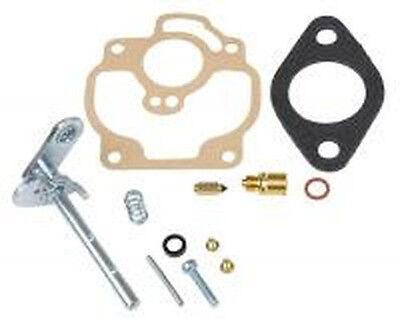 Massey Ferguson Carburetor Kit Carter Mh201 To35 Mf35 F40 Mh50 Ind 202 204 2135
