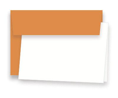 New Penny Black Les Petites Cards & Envelopes pack Orange Fizz Autumn Halloween (Penny Black Halloween Cards)