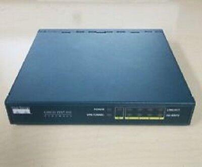 Cisco Systems Pix 501 Firewall Network Switch