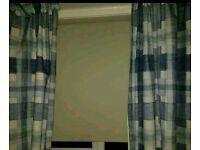 Boys curtains (next)