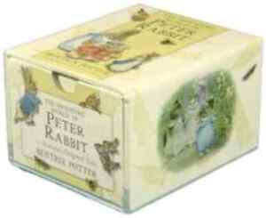 The World of Peter Rabbit Miniature Collection