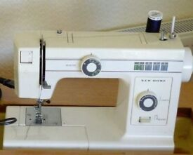 SEWING MACHINE, NEW HOME, MODEL 105/106 Excellent condition.